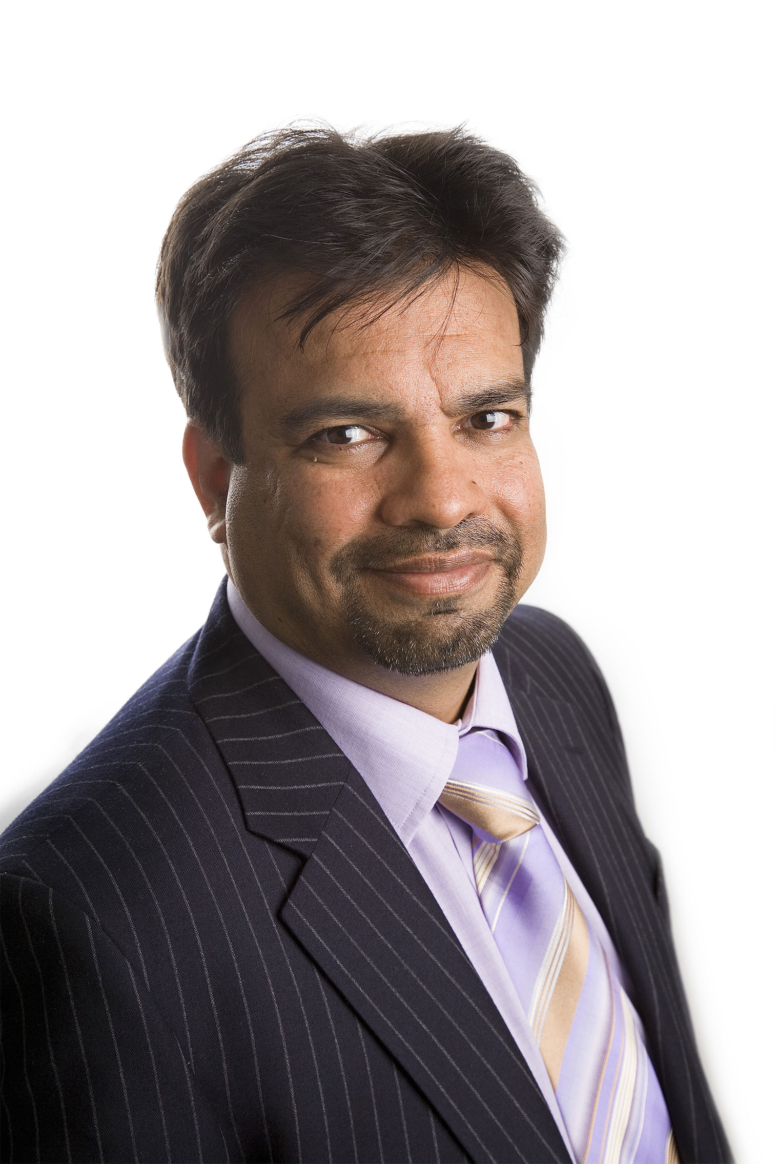 Bijal Shah, Insolvency Partner at Edge Recovery