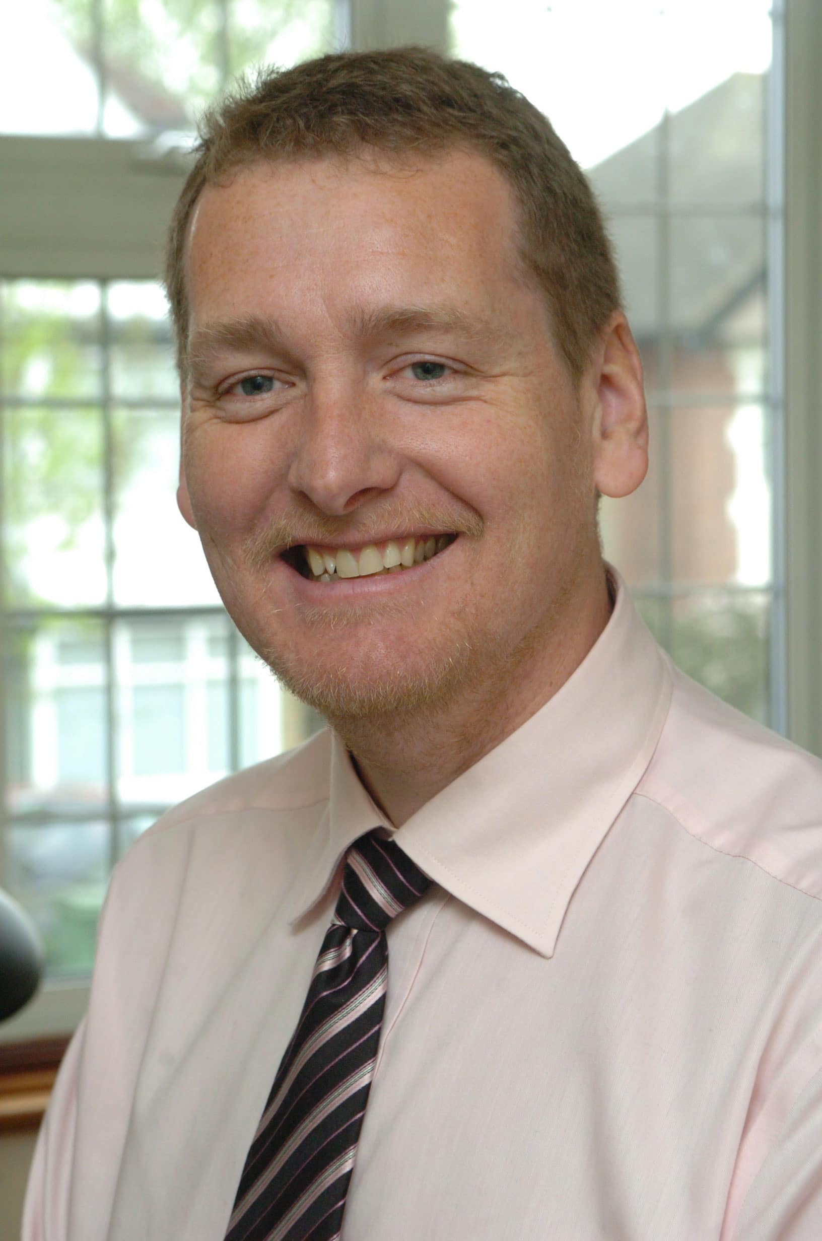 Rob Cundy, Insolvency Partner at Edge Recovery